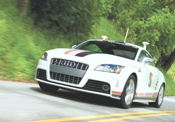 Courtesy of Audi, USA