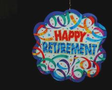 Really? It seems that promises of a comfortable and happy retirement for some have been replaced by doubt and misgivings.