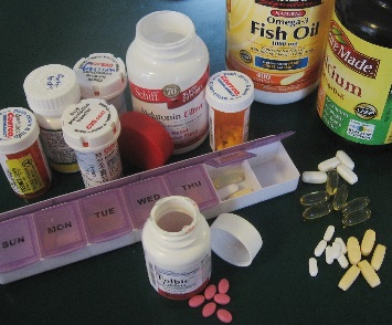 Could an already over-medicated populace be the root of the polypharmacy issue?