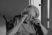Older patients, especially those in nursing homes or rehabilitation centers, are at particular risk due to polypharmacy.