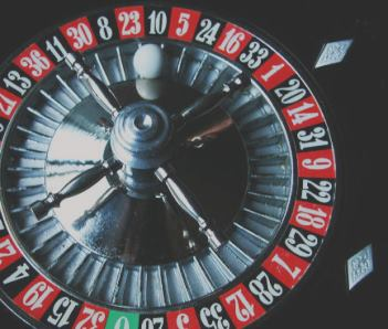 Despite very poor odds, many people believe that the next big jackpot is just around the corner. Bank accounts can be quickly drained over such pie-in-the-sky thinking.