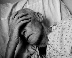 The anguish of an Alzheimer's diagnosis can be devastating, not only to the patient, but to friends and loved ones as well.